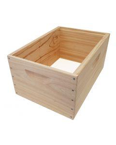 F/Depth Premium 8F Rebate Box - Assembled