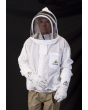 Premium Vented Triple Layer Jacket with Folding Hood